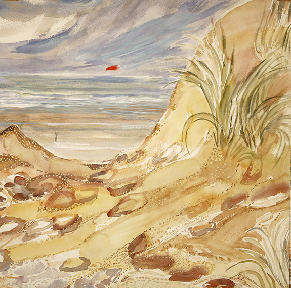seaside kite camber sands