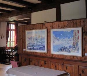 Arolla Sublime Grand Hotel and Kurhaus