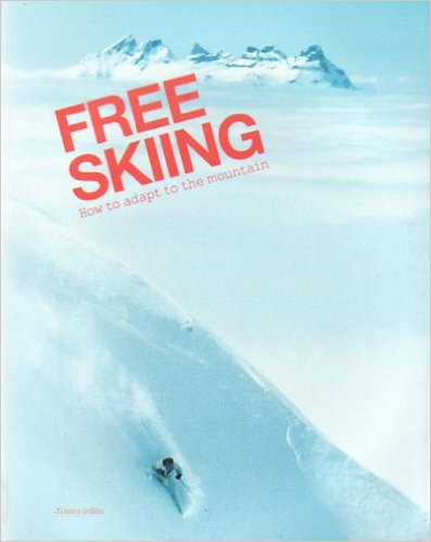 Free Skiing - Jimmy Oden