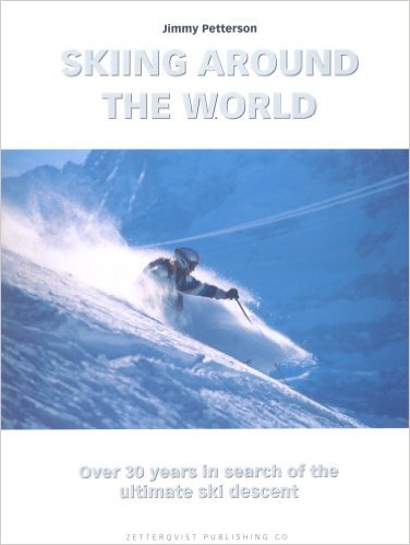 Skiing Around the World - Jimmy Petterson