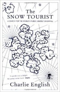 Snow Tourist - Charlie English