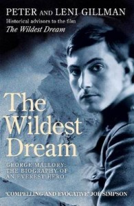 The Wildest Dream - Peter and Leni Gillman