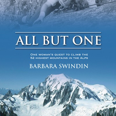 All But One Barbara Swindin