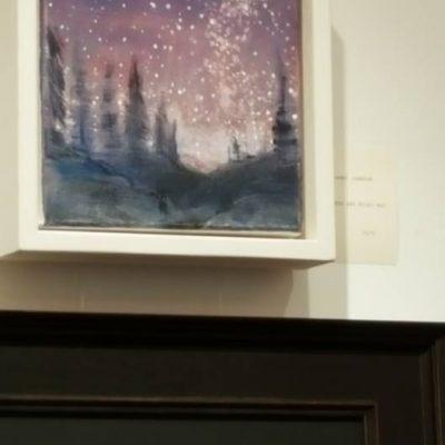 Fosse Gallery Exhibition Winter 2017