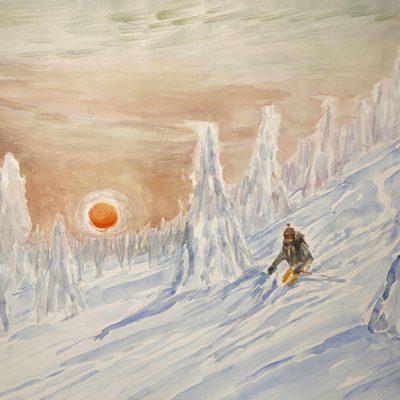 canada powder skiing monahsees